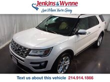 2016 Ford Explorer Limited Clarksville TN