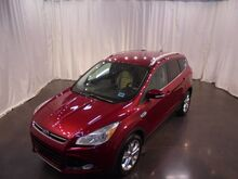 2014 Ford Escape Titanium Clarksville TN
