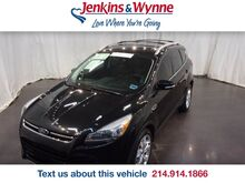 2015 Ford Escape Titanium Clarksville TN