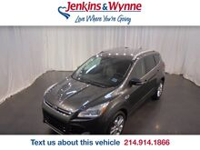 2016 Ford Escape Titanium Clarksville TN