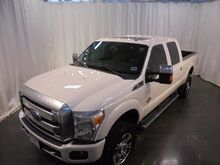 2015 Ford Super Duty F-350 SRW Platinum Clarksville TN