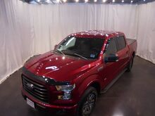 2016 Ford F-150 XLT Clarksville TN