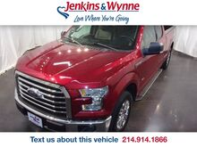 2015 Ford F-150 XLT Clarksville TN