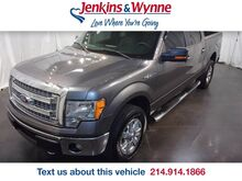 2013 Ford F-150 XLT Clarksville TN