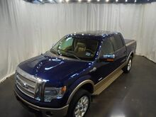 2012 Ford F-150 King Ranch Clarksville TN