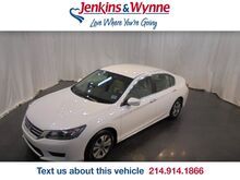 2014 Honda Accord Sedan LX Clarksville TN