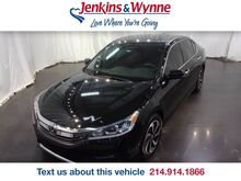 2016 Honda Accord Sedan EX Clarksville TN