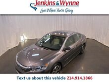 2016 Honda Accord Sedan EX-L Clarksville TN
