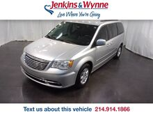 2011 Chrysler Town & Country Touring Clarksville TN