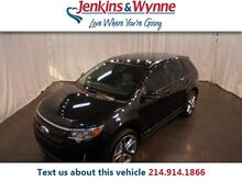 2014 Ford Edge Sport Clarksville TN