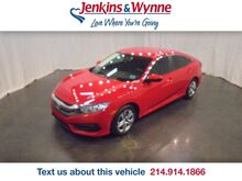 2016 Honda Civic Sedan LX Clarksville TN
