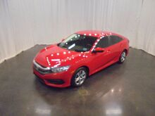 2015 Honda Civic Coupe LX Clarksville TN