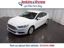 2015 Ford Fusion S Clarksville TN