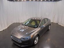 2014 Ford Fusion SE Clarksville TN