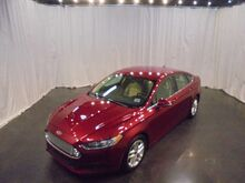 2016 Ford Fusion SE Clarksville TN