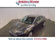 2015 Ford Fusion SE Clarksville TN