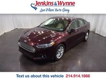 2013 Ford Fusion SE Clarksville TN