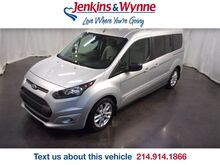 2015 Ford Transit Connect Wagon XLT Clarksville TN