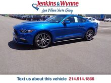 2017 Ford Mustang EcoBoost Premium Clarksville TN