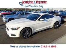 2017 Ford Mustang EcoBoost Clarksville TN