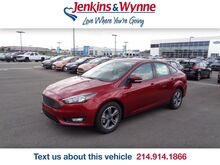 2017 Ford Focus SE Clarksville TN