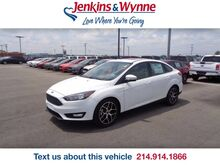 2017 Ford Focus SEL Clarksville TN
