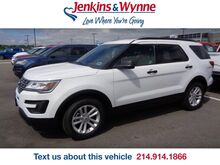 2017 Ford Explorer Base Clarksville TN
