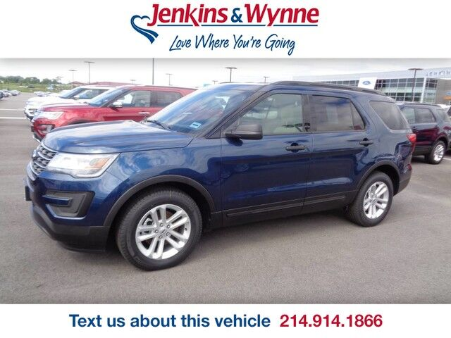 2017 ford explorer base clarksville tn 17404322. Cars Review. Best American Auto & Cars Review