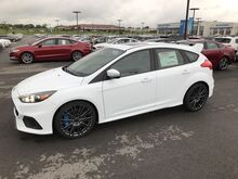 2017 Ford Focus RS Clarksville TN