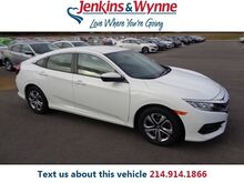 2017 Honda Civic Sedan LX Clarksville TN