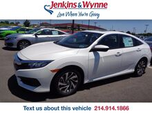 2017 Honda Civic Sedan EX Clarksville TN