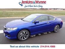 2017 Honda Accord Coupe LX-S Clarksville TN