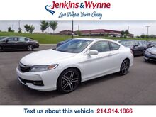 2017 Honda Accord Coupe Touring Clarksville TN