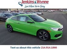 2016 Honda Civic Coupe Touring Clarksville TN