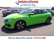 2017 Honda Civic Coupe Touring Clarksville TN