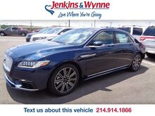 2017 Lincoln Continental Reserve Clarksville TN