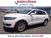 2017 Lincoln MKX Select Clarksville TN