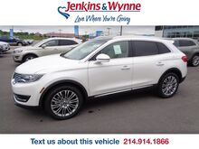 2017 Lincoln MKX Reserve Clarksville TN