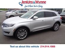 2016 Lincoln MKX Reserve Clarksville TN