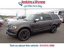 2017 Lincoln Navigator Select Clarksville TN