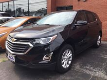 2018 Chevrolet Equinox LT New Canaan CT