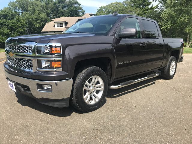 2015 Chevrolet Silverado 1500 LT New Canaan CT