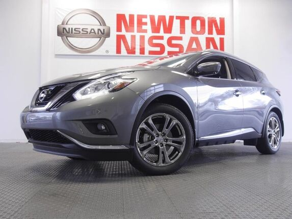 2016 nissan murano platinum w technology package gallatin tn 15211363. Black Bedroom Furniture Sets. Home Design Ideas