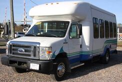 2010 Ford Econoline Commercial Cutaway  Williamsburg and Yorktown VA