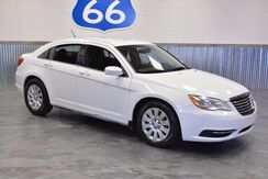2013 Chrysler 200 LX 'SPORTY SEDAN' DRIVES GREAT! PRICED AT A STEAL! Norman OK