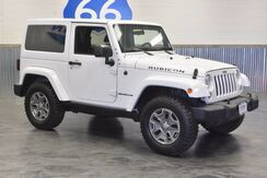 2016 Jeep Wrangler RUBICON 4WD! PAINTED TO MATCH TOP!ONLY 19,000 MILES! LIKE BRAND NEW!!! Norman OK