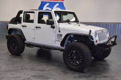 2012 Jeep Wrangler Unlimited LIFTED/BAD BOY WHEELS/CUSTOM BUMPERS! $6500 IN EXTRAS! 49,681 MILES!! Norman OK