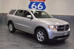 2013 Dodge Durango SXT 3RD ROW! 'NEW BODY STYLE' DRIVES LIKE NEW! LOW MILES! Norman OK