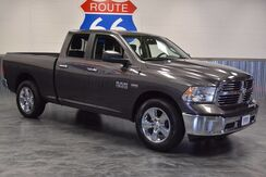 2015 Ram 1500 CREWCAB 'BIG HORN EDITION' CHROME WHEELS! 5.7L HEMI V8! ONLY 6,774 MILES! RARE FIND!! Norman OK