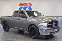 2009 Dodge Ram 1500 CREWCAB! BLACKED OUT WHEELS/BRAND NEW TIRES! V8! DRIVES GREAT!!! Norman OK